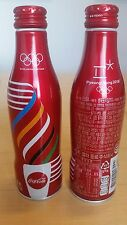 Coca-Cola bottle Korea 2017 - PyeongChang Olympics 2018. Full + perfect IN NOW!