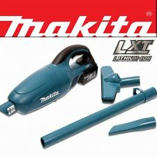 Makita DCL180Z Next Of BCL180Z Cordless Vacuum Cleaner Bare Tool Ver. -Body Only