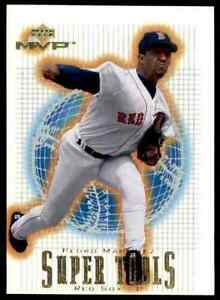2001-UD-MVP-SUPER-TOOLS-PEDRO-MARTINEZ-BOSTON-RED-SOX-ST20-INSERT