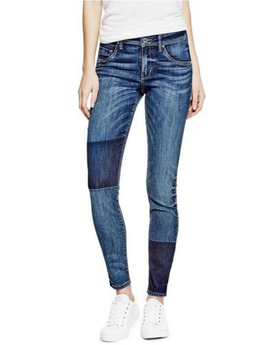 Indigo 27 attillati Lounge Fit Jeans Guess Jegging Donna g86nRnf