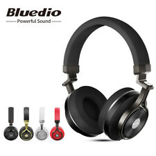 Bluedio T3 Bluetooth Kopfhörer wireless Headphones Bluetooth 4.1  Stereo Sound