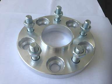 1 wheel adapter 5x100mm CB 56.1mm to 5x114.3mm CB 73.1mm thickness 20mm