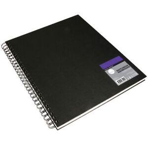 Daler-Rowney-Simply-Spiral-Hardback-Sketchbook-A6-A5-A4-A3