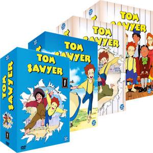 Tom-Sawyer-Integrale-Pack-16-DVD