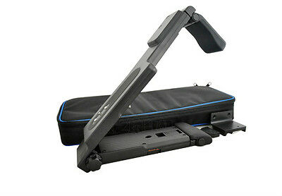 VCR Shoulder Pad Bracket Mount VCT-SP2BP For SONY PMW-EX1/EX3/EX1R /F3/F3K/Z5C