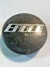 MSR LOGO BY EAGLE ALLOYS TUNER WHEEL RIM CENTER CAP 3099 SERIES 134 144 147