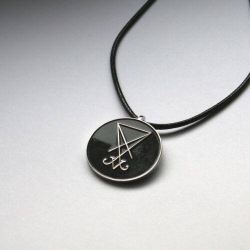 Lucifer Satán, librería, Black Magic, black metal, colgantes, pendant, Lucifer