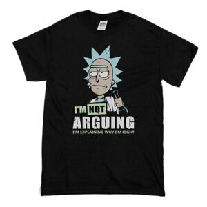 Rick-And-Morty-Im-Not-Arguing-Always-Right-Mashup-Parody-Funny-TV-Show-New