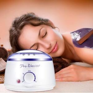 Brazilian-Hard-Wax-Bean-Depilatory-Waxing-Warmer-Machine-Hair-Removal-Kit-US