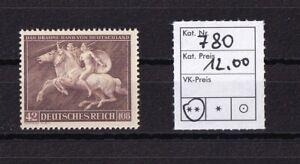 Deutsches-Reich-Michel-Nr-780-postfrisch