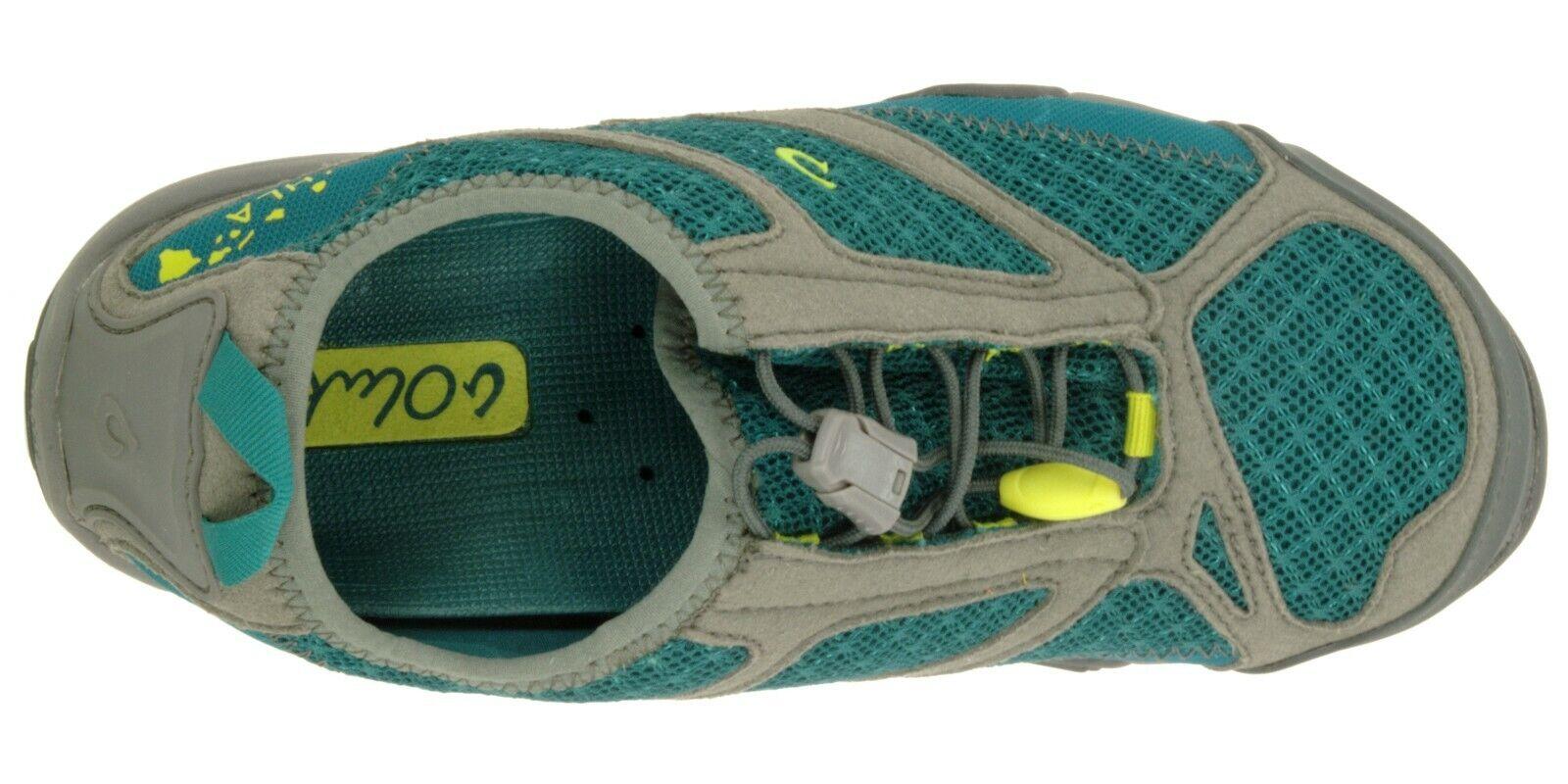 OLUKAI SAMPLE 20291 WOMEN/'S ELEU TRAINER SNEAKER BEACH RUNNING SHOES US 7 EU 37