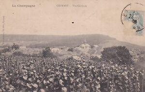 CPA-51-CRAMANT-Vue-Generale-La-Champagne