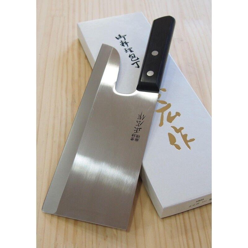 MASAHIRO - Japanese Menkiri Knife - Masahiro Stainless Serie - Größe  24cm