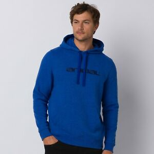 Animal-Luna-Adults-Hoody-Colour-COBALT-BLUE-MARL