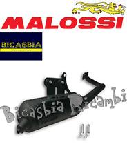 7254 - MARMITTA MALOSSI MAXI WILD 50 2T PEUGEOT CITYSTAR KISBEE NEW VIVACITY