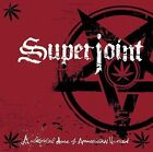 A Lethal Dose of American Hatred [PA] by Superjoint Ritual (CD, Jul-2003, Sanctuary (USA))