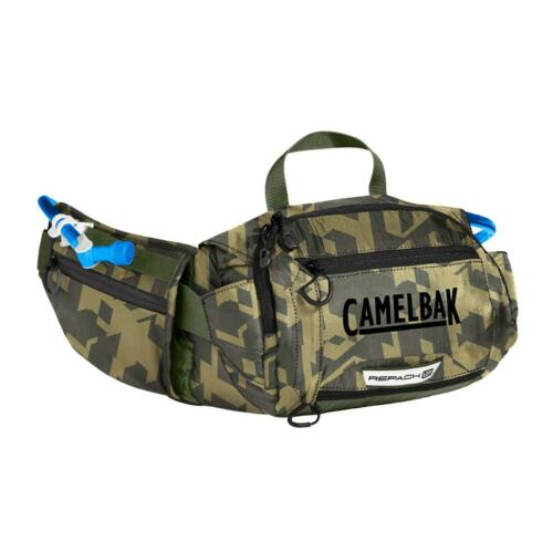 1.5 L CamelBak Cycle Bike Repack LR 4 Hydration Pack Camelflage 50 OZ