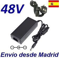 Cargador Corriente 48V Reemplazo Tarjeta Sonido E-MU 1616m Sound Card PCI