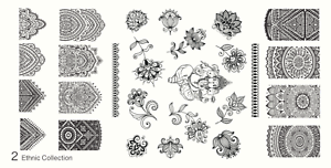 MoYou-Nail-Fashion-Stamping-Nail-Art-Image-Plate-2-Ethnic-Collection-mandala