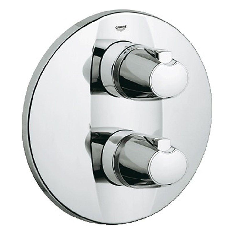 Groheterm 3000 19253000 + 34212000 Grohe miscelatore termostatico incasso