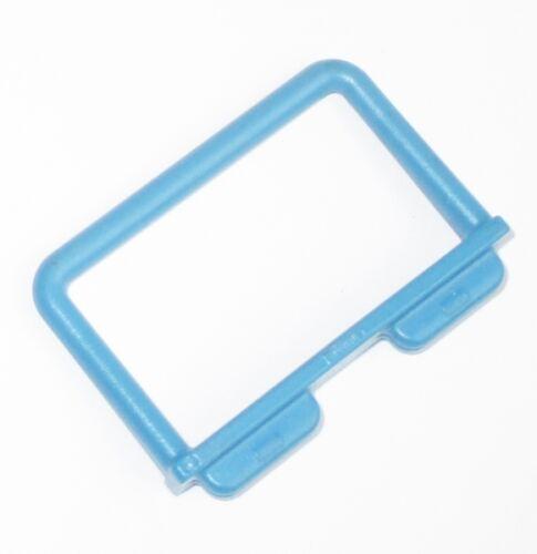Playmobil Kinder KARUSSELL aus Spielplatz 3820 Haltestange blau Ersatzteil