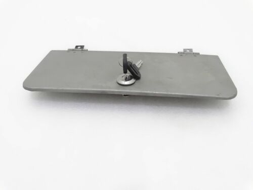 WILLYS JEEP FRONT WINDSHIELD VENT DOOR WITH LOCK