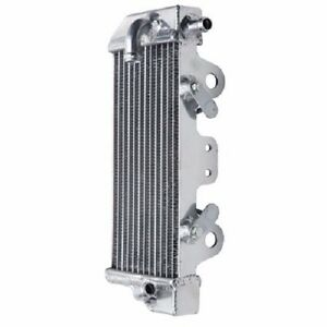 Tusk Aluminum Radiator Right Side Fits Yamaha YZ250F 2007-2009