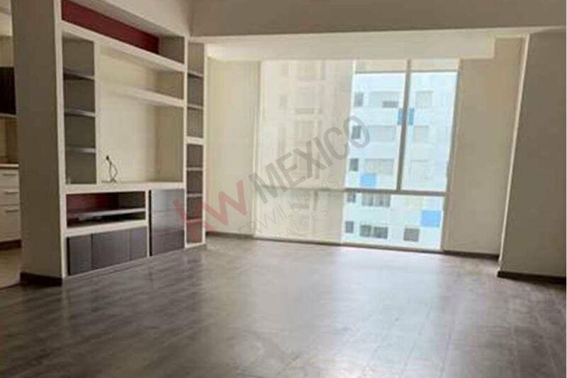 Rento Fantástico departamento   semi amueblado Av.Magno Centro $19,200 mas Mantenimient...