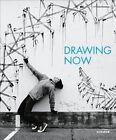 Drawing Now by S.M.A.K. Gent, Albertina Wien (Hardback, 2015)