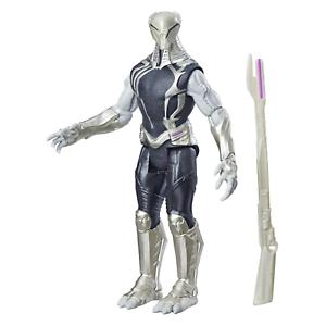 Avengers-Marvel-Chitauri-6-034-angelegte-Marvel-Villain-Actionfigur-Spielzeug
