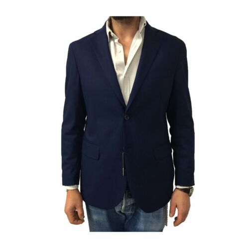 Micro Doublure Luigi Mantova Cadres marron Sans Veste Bianchi Bleu Homme 100 PFxZwYxqH