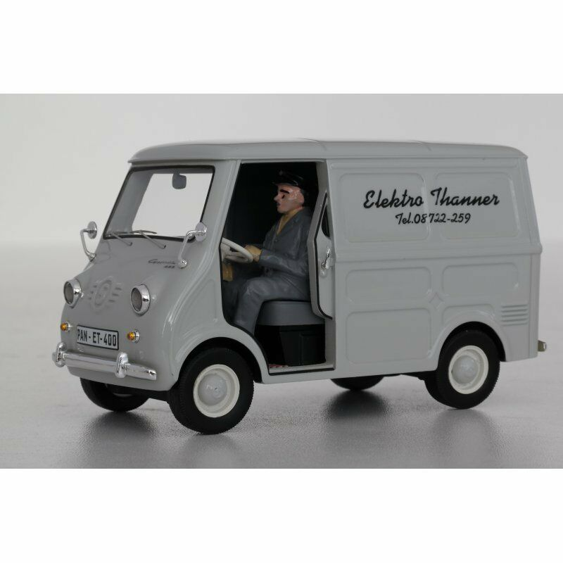 65535 kara transporter el é ctrico thanner, 1  3, 2 mominiatur