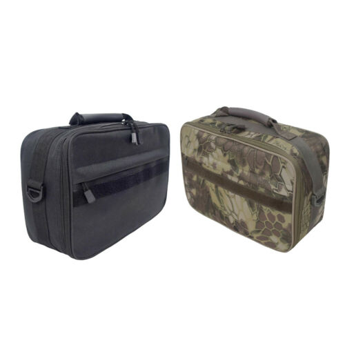 Oxford Fly Fishing Gear Reel Bag Carryall Carp Articles de pêche Casquettes