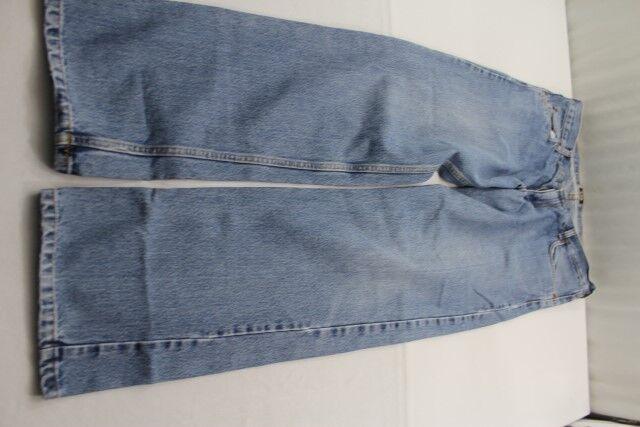 J4251 Lee Brooklyn Jeans W38 L34 Blau  Sehr gut | Modisch  | Komfort  | Schnelle Lieferung  | Bekannt für seine hervorragende Qualität  | Marke