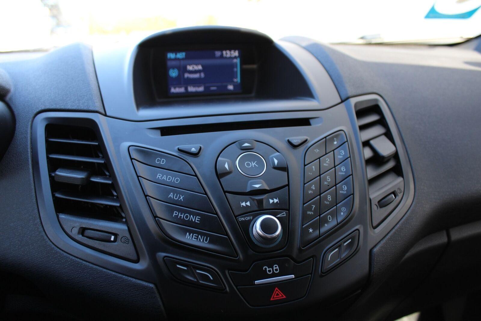 Ford Fiesta 1,0 SCTi 125 ST-Line - billede 12