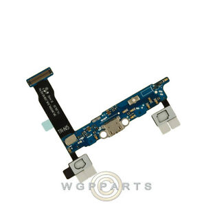Flex Cable Charge Port for Samsung N910R4 Galaxy Note 4 Connection Power Plug
