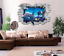 66-Styles-Vinyl-Home-Room-Decor-Art-Wall-Decal-Sticker-Bedroom-Removable-Mural thumbnail 37