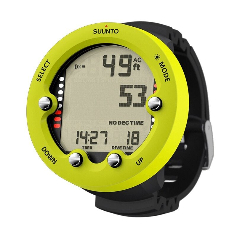 Suunto ZOOP NOVO NOVO NOVO inklusive Kompass SK-8 03255b