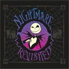 Tim Burton's The Nightmare Before Christmas [Original Motion Picture Soundtrack] by Danny Elfman (CD, Sep-2008, Disney)