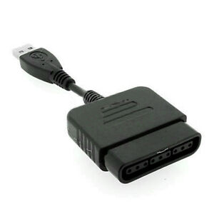 Hotsale-Practical-PC-USB-Adapter-Converter-For-PS2-Game-Controller-to-PS3-Joypad