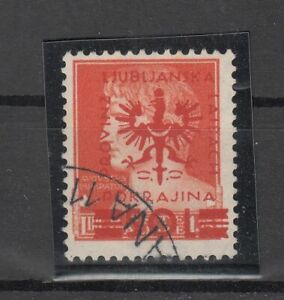 AA4720-LJUBLJANA-GERMAN-OCC-MI-19-USED-CV-355