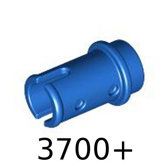 3700+ 13.6oz LEGO NEW TECHNIC blueE PIN 1 2 4274 Connecter Peg Knob (x100 x1000)