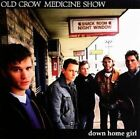 Down Home Girl EP 0067003636223 by Old Crow Medicine Show CD
