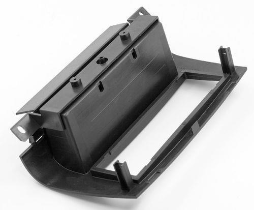 Car Stereo Fascia Dash Panel 1 Din Frame Trim Kit For Mazda 3 04-08//Axela 06-08