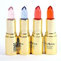 Jelly Lipstick Color Changing Transparent Long Lasting Lip Gloss Moisturizing