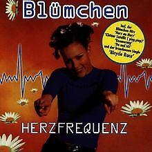 Herzfrequenz-von-Bluemchen-CD-Zustand-gut