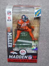 McFarlane Toys EA Sports Madden NFL 18 Ultimate Team Series 1 Von Miller