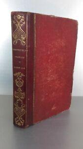 Petit Pantheon Literaria Y Moral D. Levi (Alvares) 1840 París M. Levi ABE