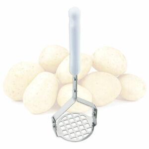 Potato-Masher-Stainless-Steel-Vegetable-Mash-Ricer-Fruit-Hand-Press-Kitchen-Tool