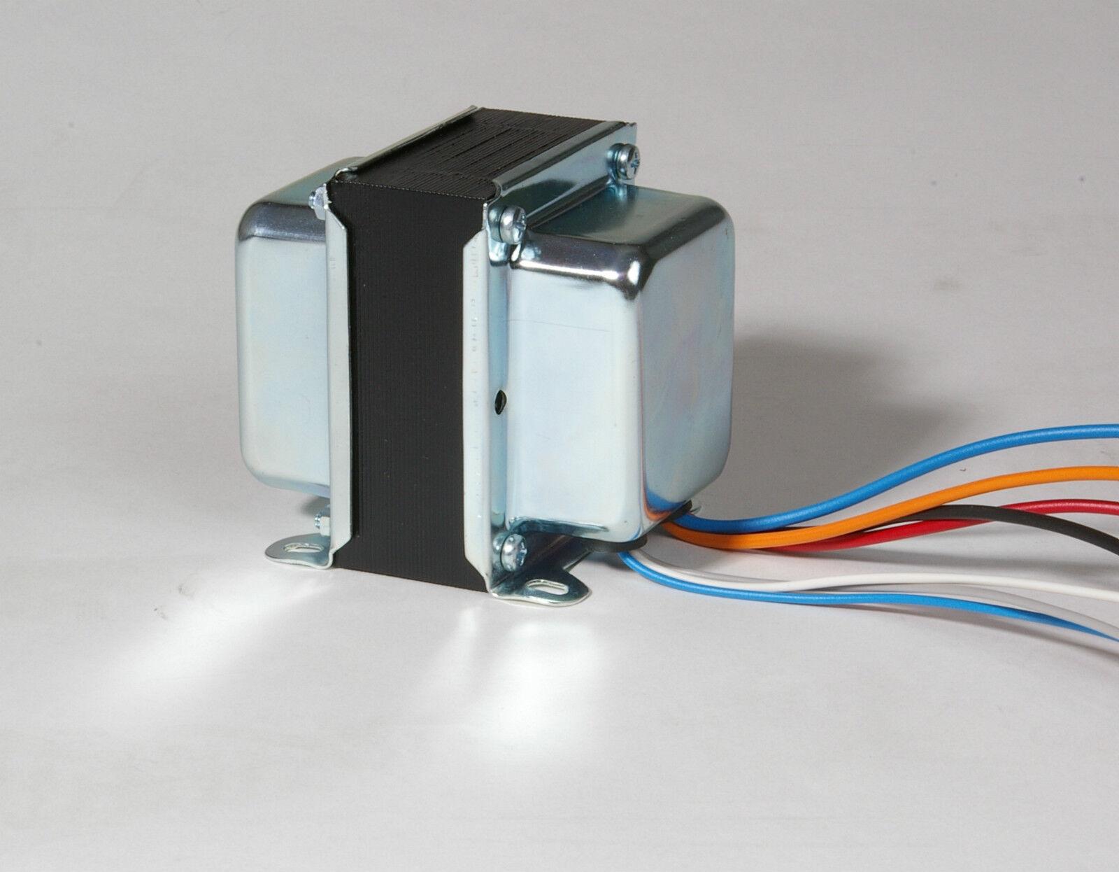 Output transformer Marshall, Fender 30W ( Gegentakt 4 x EL84) Rohr amplifier